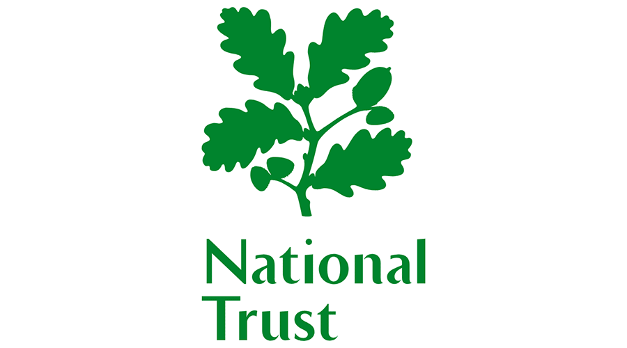 National Trust coach trip logo